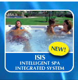 ISIS Spa Product